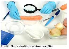 Future of Global Food Packaging