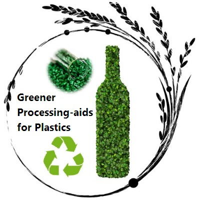 Greener Plastics Processing-aids