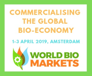 The 14th Annual World Bio Markets