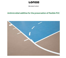 Lonza Biocides Solutions for PVC