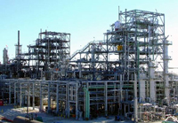 PPS plant in Wilmington, NC