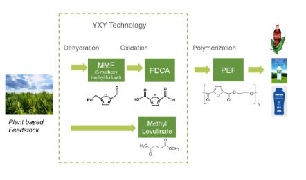 BASF and Avantium Form JV for Bio-FDCA Production