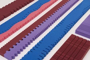 millikens reactint colorants for pu foams - Colorant Textile