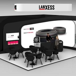 Lanxess-fiber