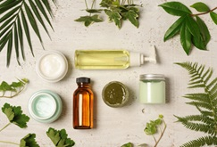 Switching to Green Alternatives for Cosmetic Preservation