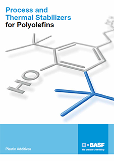 Process and Thermal Stablizers Polyolefins