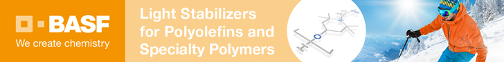 Light Stabilizers for Polyolefins and Speciality Polymers