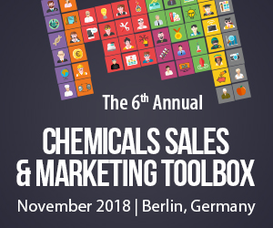 Chemicals Sales and Marketing Toolbox