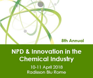NDP & Innovation in the Chemical Industry