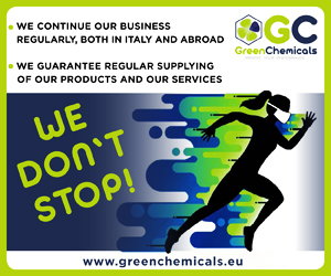 Green Chemicals Flame Retardants smoke suppressants