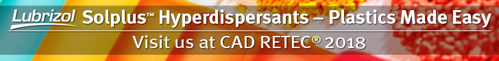 Visit us at CAD RETEC 2018