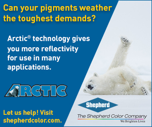 Shepherd Arctic Technology for toughest demands