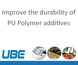 Improve the durability of PU Polymer additives