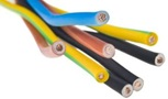 HDPE wire insulation